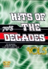 DVD KARAOKE HITS OF THE DECADES VOL.05 ''Années 70-1''