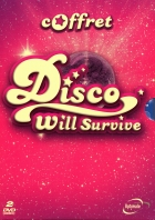 COFFRET 2 DVD KARAOKE DISCO WILL SURVIVE 1 & 2