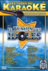 DVD WAGRAM TUBES DU KARAOKE ''Le Temps Des Idoles''