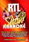 DVD SONY KARAOKE DISCO SHOW RTL