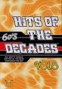 DVD KARAOKE HITS OF THE DECADES VOL.08 ''Années 60-2''