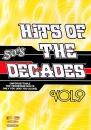 DVD KARAOKE HITS OF THE DECADES VOL.09 ''Années 50-1''