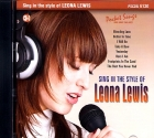CD(G) POCKET SONGS LEONA LEWIS (Livret paroles inclus)