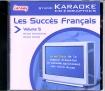 CD(G) KARAOKE LANSAY LES SUCCES FRANCAIS VOL. 05