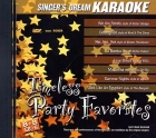 CD(G) PLAY BACK TIMELESS PARTY FAVORITES (Livret paroles inclus)
