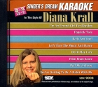 CD(G) PLAY BACK DIANA KRALL (Livret paroles inclus)
