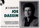 LIVRET PAROLES JE CHANTE JOE DASSIN (avec accords)