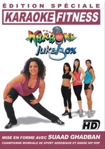 DVD KARAOKE JUKE BOX ''Spécial Karaoké Fitness''