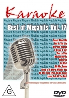 DVD BEST OF MEGAHITS VOL. 17